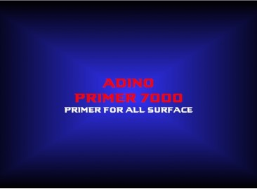 adino primer 7000primer for all surface