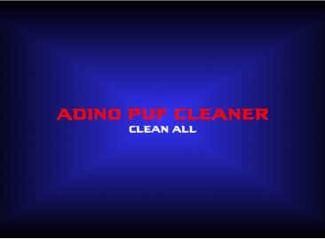 adino puf cleanerclean all