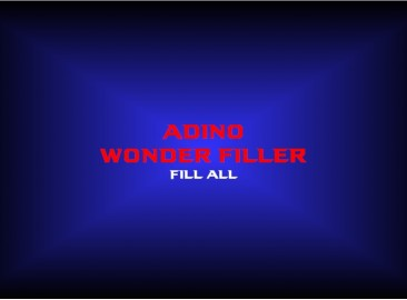 adino wonder fillerfill all