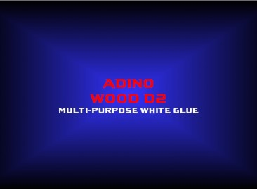 adino wood d2multi-purpose white glue