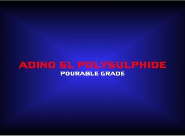adino sl polysulphidepourable grade